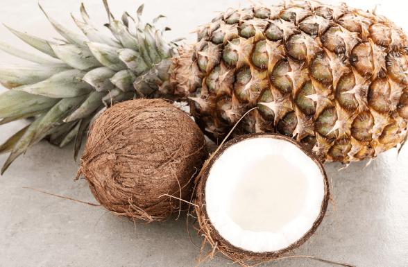 fragancia coconut lime velas aromalife