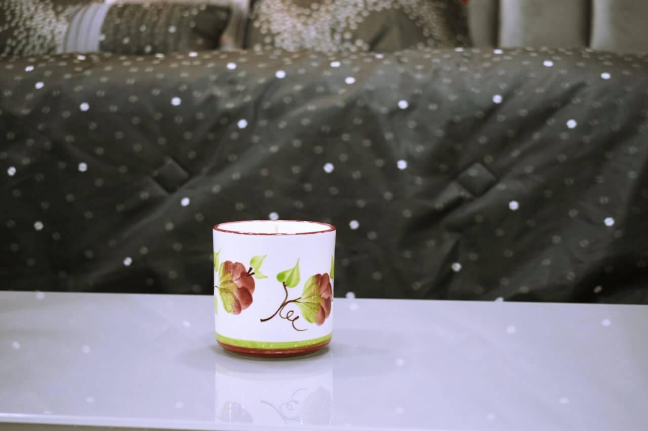 velas decorativas aromaticas y aromatizadas aromalife