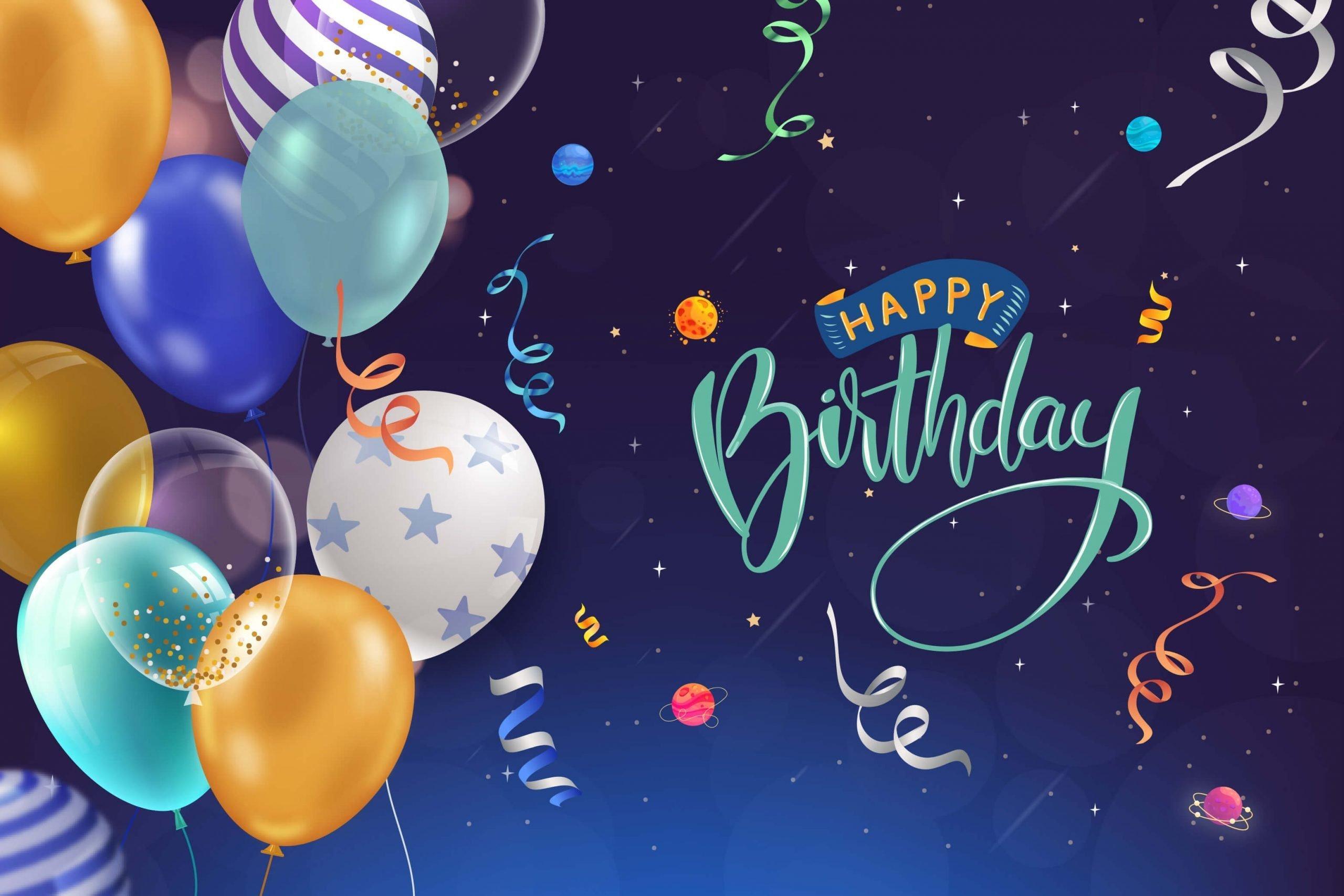 etiqueta para cumpleaños velas aromatizadas